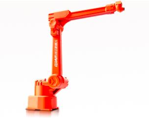 河北工业机器人有哪几种?