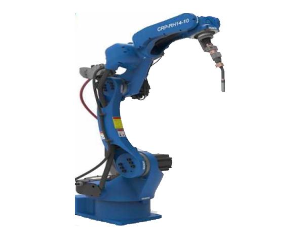石家庄焊接机器人CM350