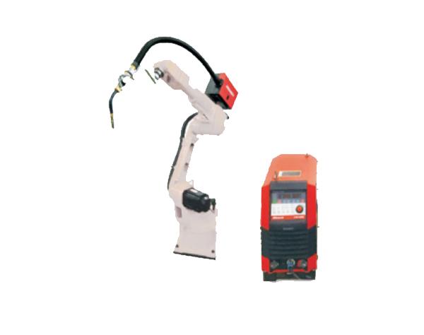 石家庄焊接机器人2.0M