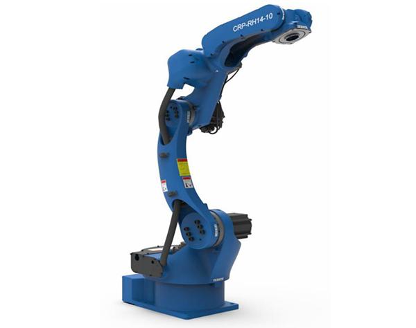 石家庄搬运机器人1.4M