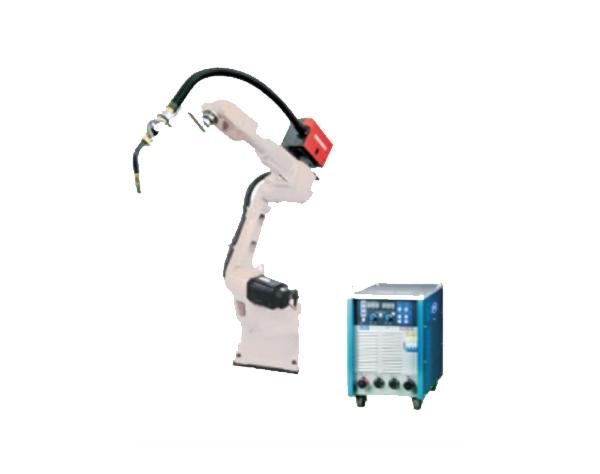 常熟焊接机器人1.5M